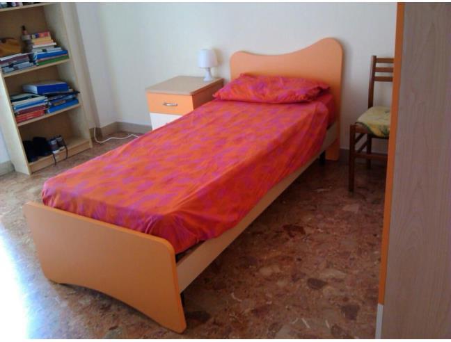 Anteprima foto 5 - Affitto Stanza Singola in Appartamento da Privato a Messina - Centro città