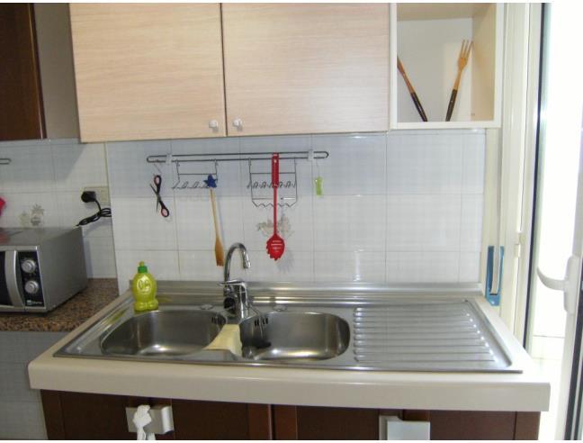 Anteprima foto 6 - Affitto Stanza Singola in Appartamento da Privato a Messina - Centro città