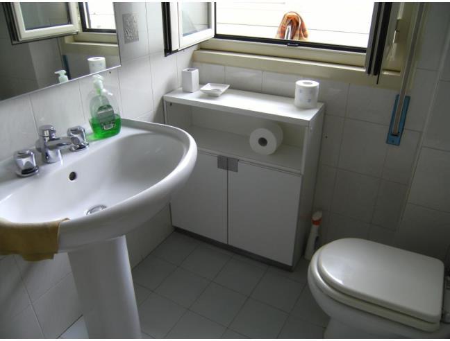 Anteprima foto 7 - Affitto Stanza Singola in Appartamento da Privato a Messina - Centro città