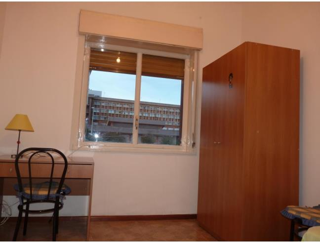 Anteprima foto 1 - Affitto Stanza Singola in Appartamento da Privato a Messina (Messina)