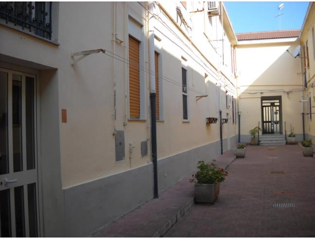 Anteprima foto 8 - Affitto Stanza Singola in Appartamento da Privato a Messina (Messina)