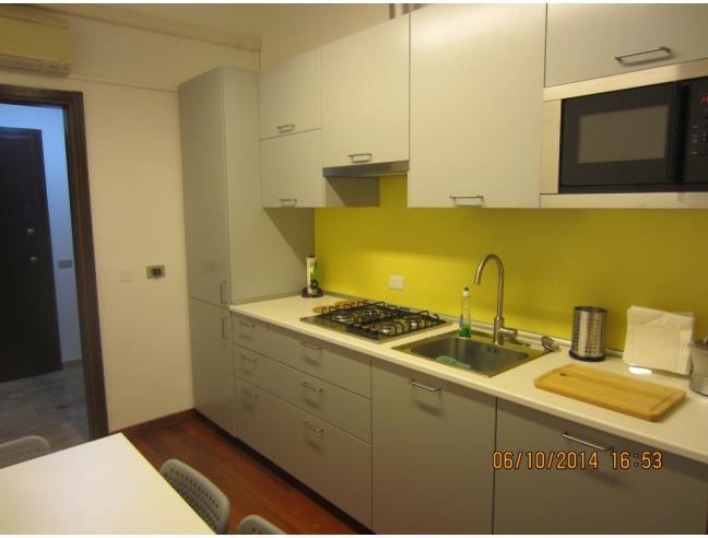 Anteprima foto 2 - Affitto Stanza Singola in Appartamento da Privato a Milano - Affori