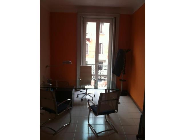 Anteprima foto 2 - Affitto Stanza Singola in Appartamento da Privato a Milano - Buenos Aires