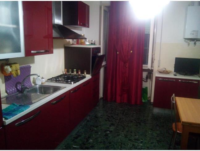 Anteprima foto 2 - Affitto Stanza Singola in Appartamento da Privato a Milano - Corvetto
