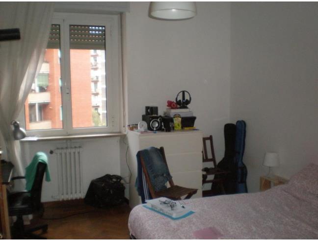 Anteprima foto 2 - Affitto Stanza Singola in Appartamento da Privato a Milano - De Angeli