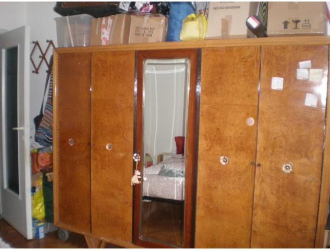 Anteprima foto 3 - Affitto Stanza Singola in Appartamento da Privato a Milano - De Angeli