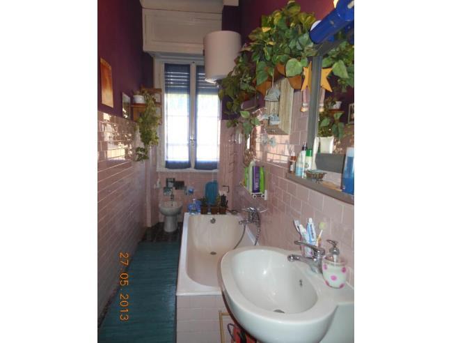 Anteprima foto 5 - Affitto Stanza Singola in Appartamento da Privato a Milano - Sempione