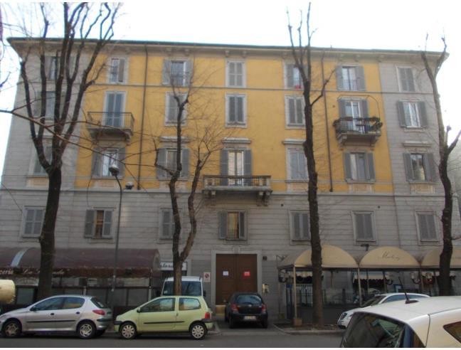 Anteprima foto 1 - Affitto Stanza Singola in Appartamento da Privato a Milano - Vercelli