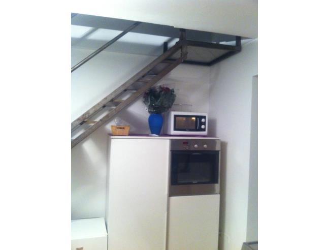 Anteprima foto 2 - Affitto Stanza Singola in Appartamento da Privato a Milano - Vercelli