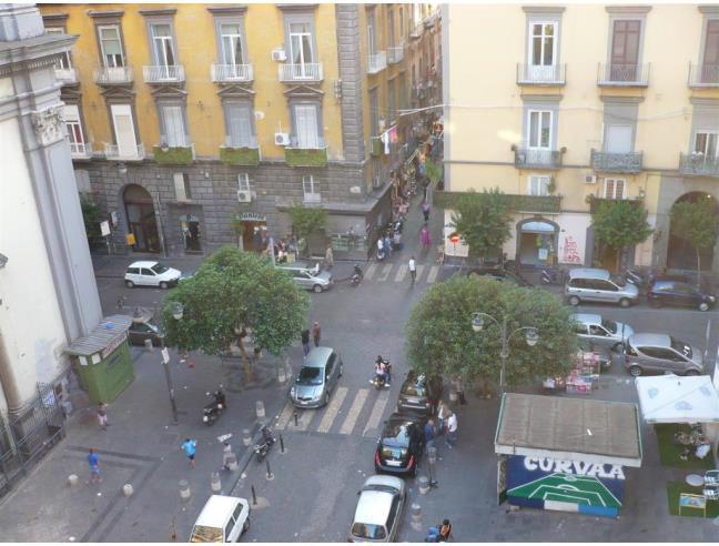 Anteprima foto 4 - Affitto Stanza Singola in Appartamento da Privato a Napoli - Centro Storico