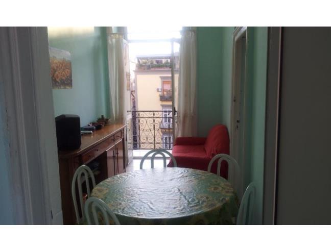 Anteprima foto 5 - Affitto Stanza Singola in Appartamento da Privato a Napoli - Centro Storico