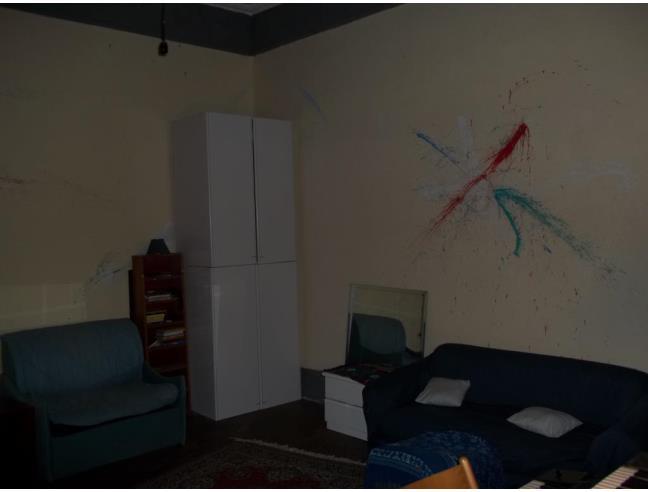 Anteprima foto 2 - Affitto Stanza Singola in Appartamento da Privato a Napoli - Chiaia