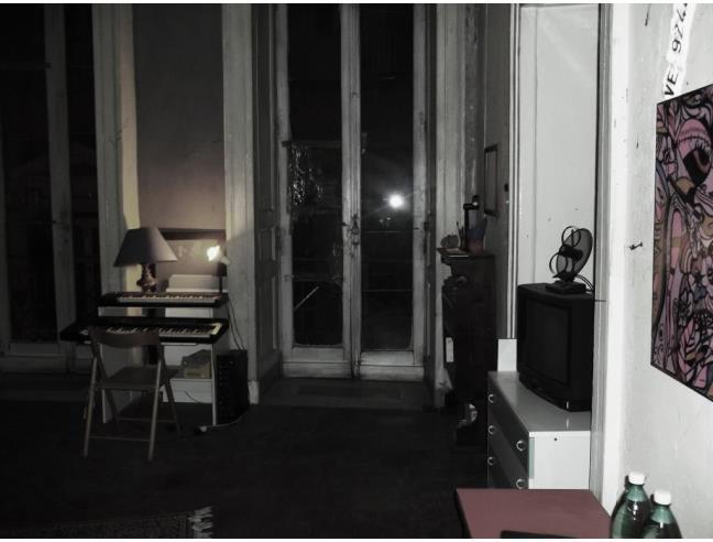 Anteprima foto 4 - Affitto Stanza Singola in Appartamento da Privato a Napoli - Chiaia