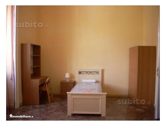 Anteprima foto 1 - Affitto Stanza Singola in Appartamento da Privato a Napoli - Fuorigrotta