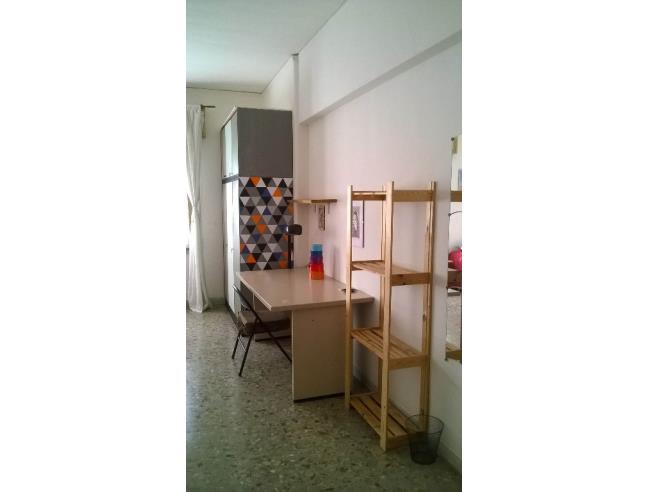 Anteprima foto 3 - Affitto Stanza Singola in Appartamento da Privato a Napoli - Fuorigrotta