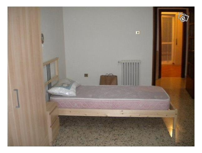 Anteprima foto 4 - Affitto Stanza Singola in Appartamento da Privato a Napoli - Fuorigrotta