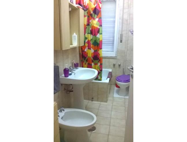 Anteprima foto 6 - Affitto Stanza Singola in Appartamento da Privato a Napoli - Fuorigrotta
