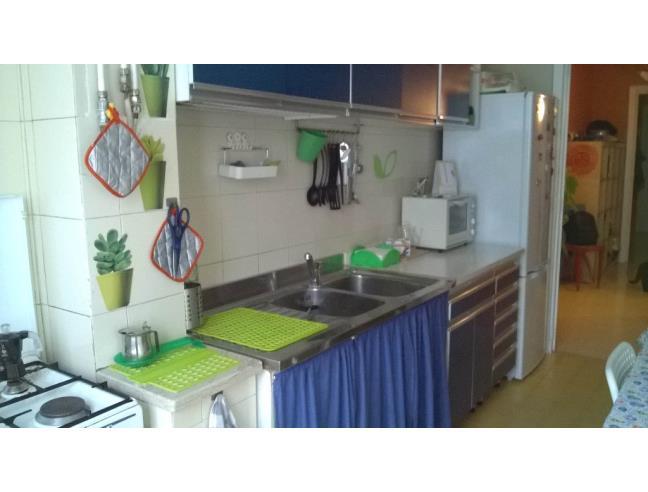 Anteprima foto 7 - Affitto Stanza Singola in Appartamento da Privato a Napoli - Fuorigrotta