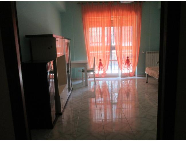 Anteprima foto 1 - Affitto Stanza Singola in Appartamento da Privato a Napoli - Soccavo