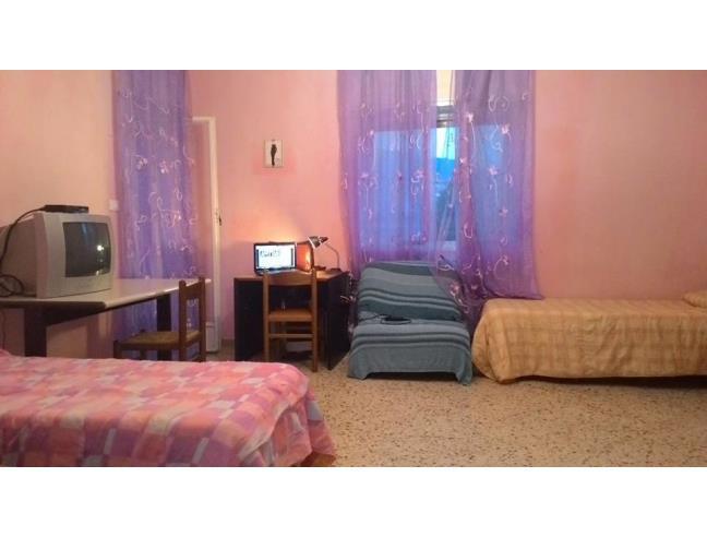 Anteprima foto 4 - Affitto Stanza Singola in Appartamento da Privato a Palermo - Montegrappa