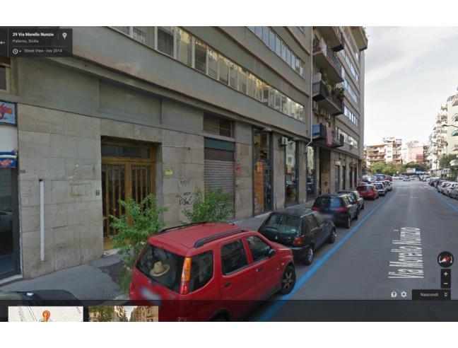 Anteprima foto 3 - Affitto Stanza Singola in Appartamento da Privato a Palermo - Notarbartolo