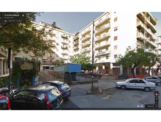 Anteprima foto 4 - Affitto Stanza Singola in Appartamento da Privato a Palermo - Notarbartolo