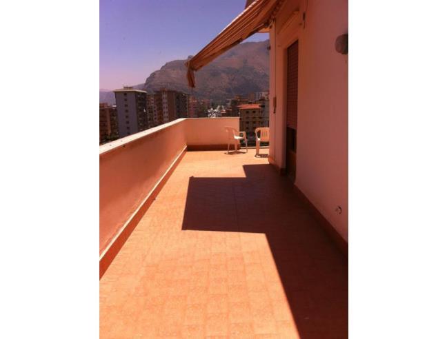 Anteprima foto 1 - Affitto Stanza Singola in Appartamento da Privato a Palermo - Oreto