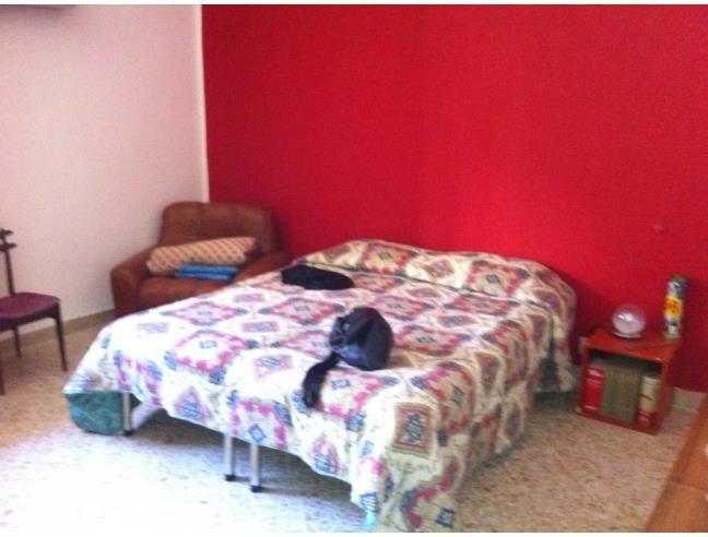 Anteprima foto 1 - Affitto Stanza Singola in Appartamento da Privato a Palermo - Pallavicino
