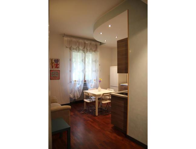 Anteprima foto 1 - Affitto Stanza Singola in Appartamento da Privato a Parma - Montanara