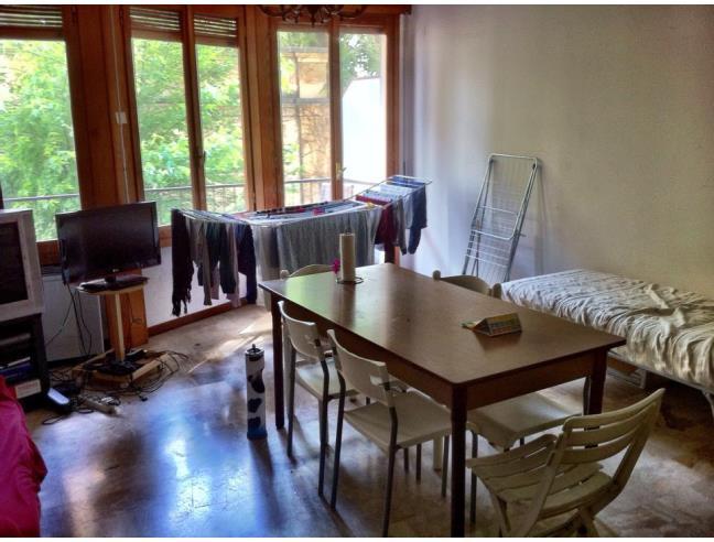 Anteprima foto 4 - Affitto Stanza Singola in Appartamento da Privato a Pavia - Centro città