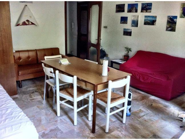 Anteprima foto 6 - Affitto Stanza Singola in Appartamento da Privato a Pavia - Centro città