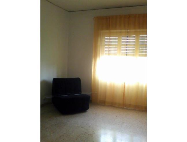 Anteprima foto 1 - Affitto Stanza Singola in Appartamento da Privato a Portici (Napoli)