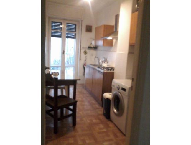 Anteprima foto 2 - Affitto Stanza Singola in Appartamento da Privato a Portici (Napoli)