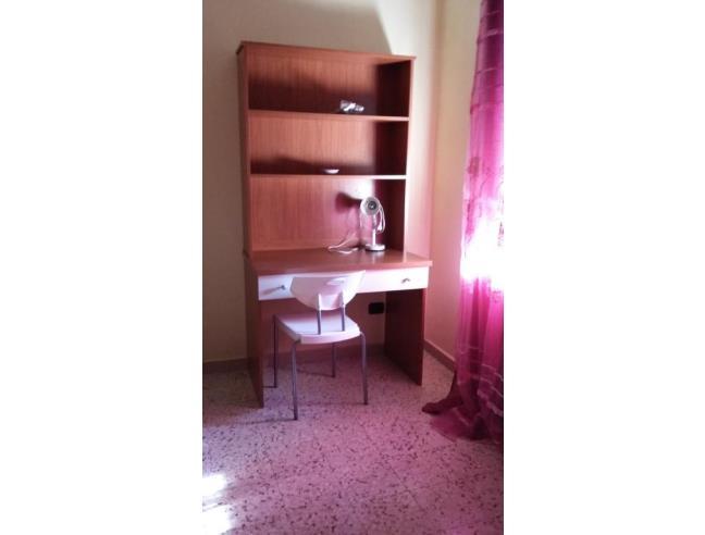 Anteprima foto 5 - Affitto Stanza Singola in Appartamento da Privato a Reggio Calabria - Centro città