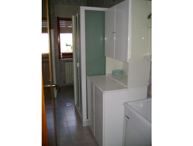 Anteprima foto 4 - Affitto Stanza Singola in Appartamento da Privato a Rende - Commenda