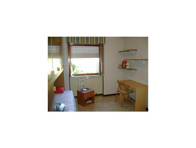 Anteprima foto 6 - Affitto Stanza Singola in Appartamento da Privato a Rende - Commenda