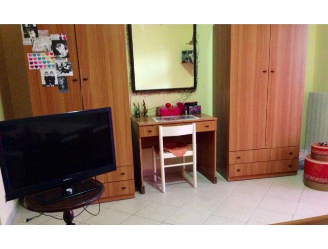 Anteprima foto 5 - Affitto Stanza Singola in Appartamento da Privato a Rende (Cosenza)
