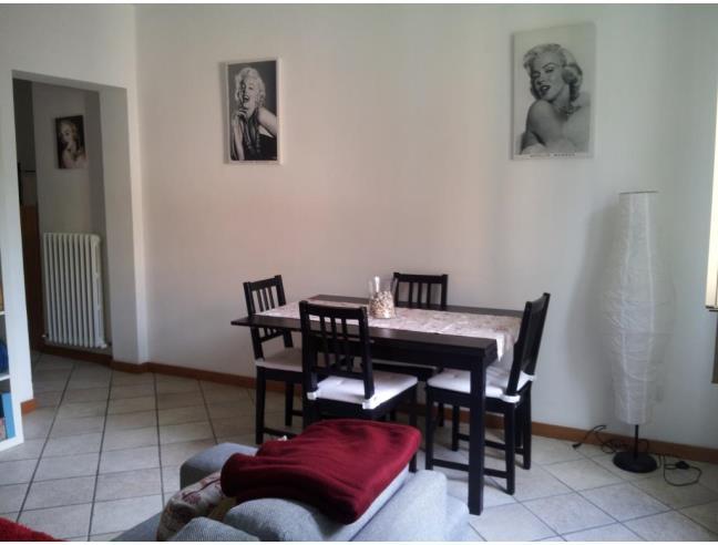 Anteprima foto 4 - Affitto Stanza Singola in Appartamento da Privato a Rimini (Rimini)