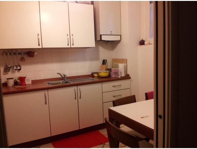 Anteprima foto 7 - Affitto Stanza Singola in Appartamento da Privato a Rimini (Rimini)