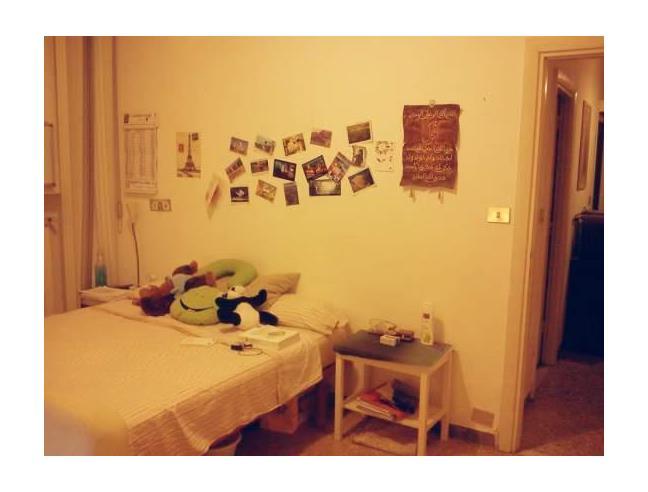 Anteprima foto 3 - Affitto Stanza Singola in Appartamento da Privato a Roma - Appia Nuova
