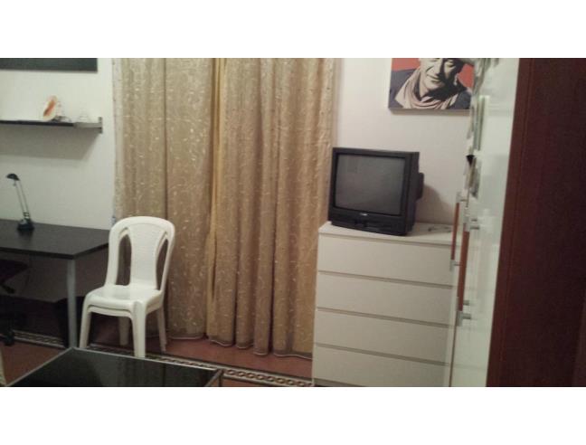 Anteprima foto 5 - Affitto Stanza Singola in Appartamento da Privato a Roma - Appia Nuova