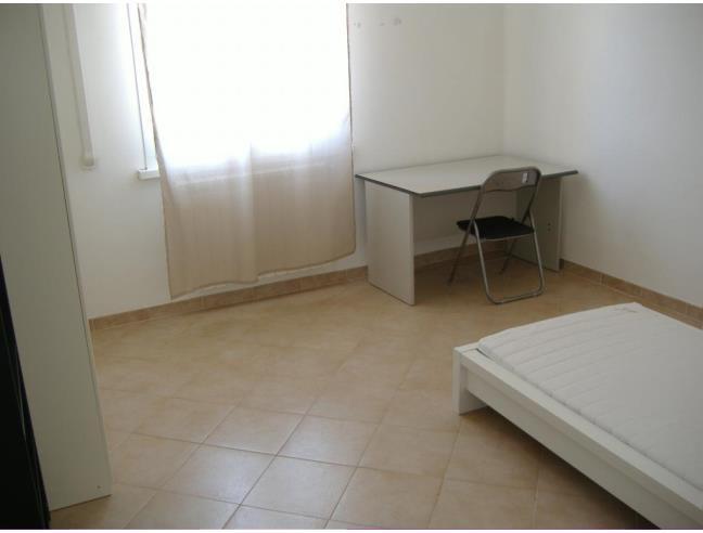Anteprima foto 1 - Affitto Stanza Singola in Appartamento da Privato a Roma - Bologna