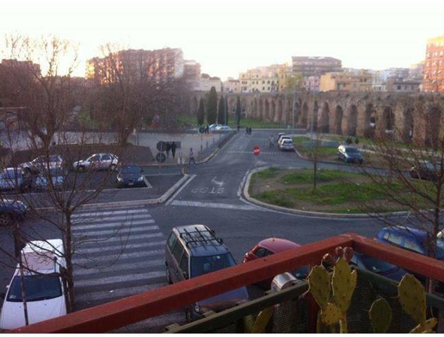 Anteprima foto 1 - Affitto Stanza Singola in Appartamento da Privato a Roma - Casilina