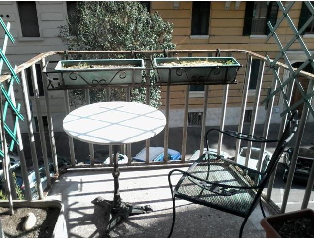 Anteprima foto 2 - Affitto Stanza Singola in Appartamento da Privato a Roma - Della Vittoria