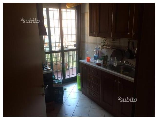anteprima foto 2 affitto stanza singola in appartamento da privato a roma eur