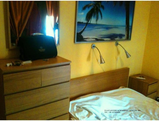 Anteprima foto 2 - Affitto Stanza Singola in Appartamento da Privato a Roma - Monte Sacro