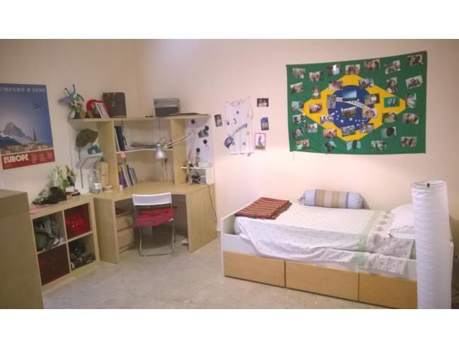 Anteprima foto 1 - Affitto Stanza Singola in Appartamento da Privato a Roma - Montemario