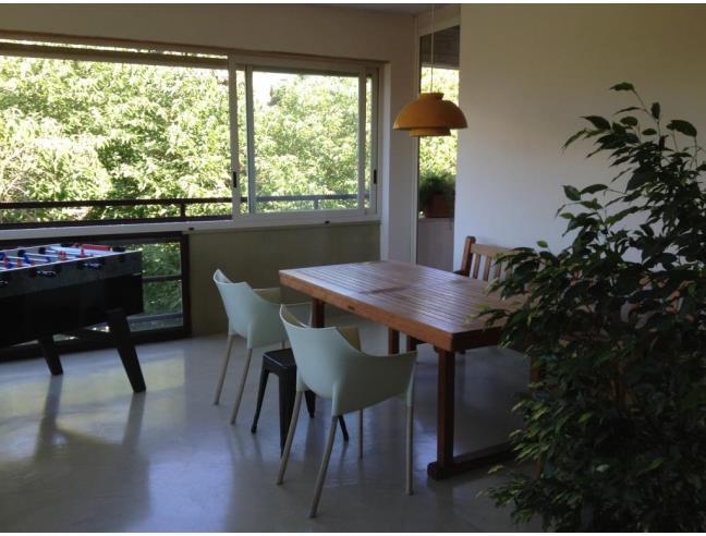 Anteprima foto 3 - Affitto Stanza Singola in Appartamento da Privato a Roma - Montemario