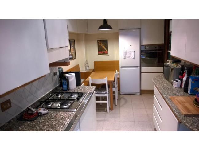 Anteprima foto 4 - Affitto Stanza Singola in Appartamento da Privato a Roma - Montemario