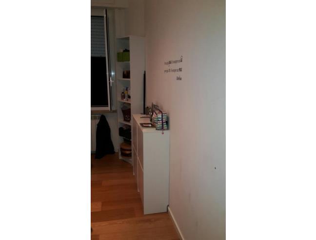 Anteprima foto 2 - Affitto Stanza Singola in Appartamento da Privato a Roma - Monteverde